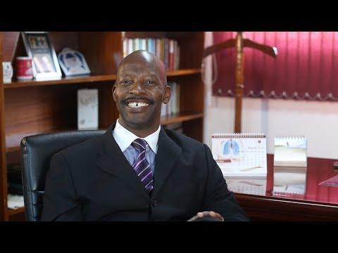 CITAM Church Online: The Promise-Keeping God. - Rev. Charles Obara.