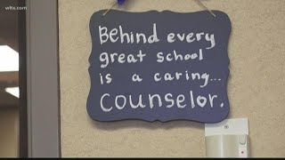 South Carolina in need of more school counselors