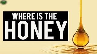 Where Did The Honey Go?