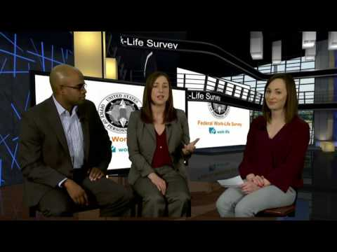 OPM's Federal Work-Life Survey