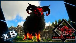 Demonic Sheep! :: Modded ARK: Valguero Primal :: E26