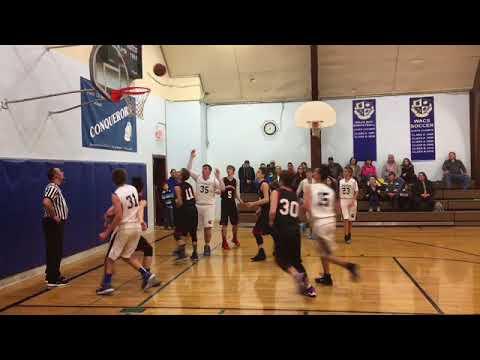 FCS Boys Basketball 2017-2018 iMovie sample