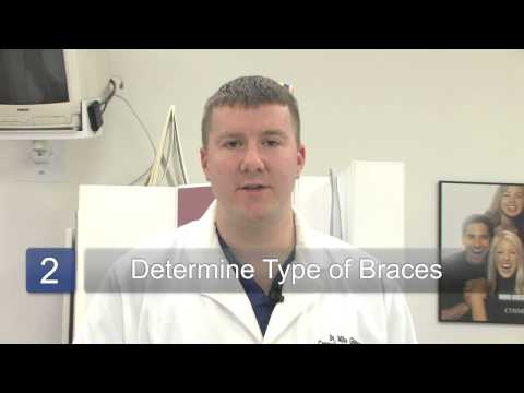 How to Make Your Teeth Straight Quickly With Braces