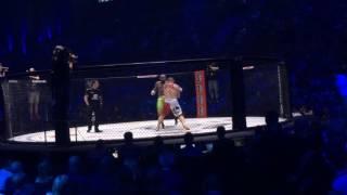 Mariusz Pudzian Pudzianowski vs Marcin Różal Różalski cała walka full fight KSW 35