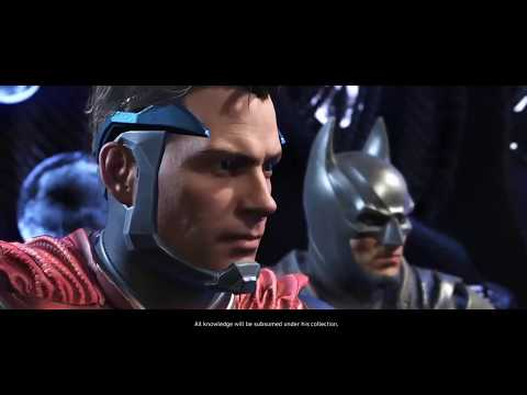 Injustice 2 Let's Play - Part 21