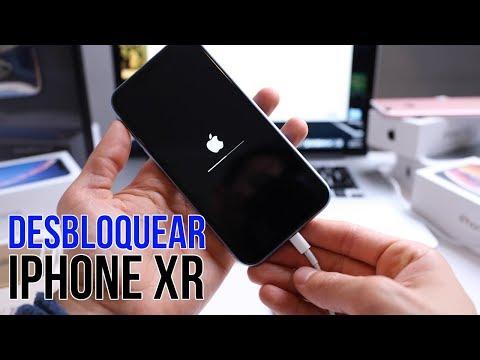 Como Liberar iPhone XR - Desbloquear Cualquier iPhone Xr (sin contraseña y red)
