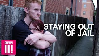 Staying Out Of Prison: Life On Tag