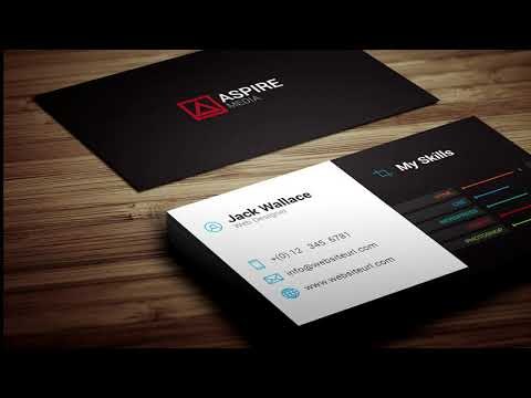 FREE DOWNLOAD! business card template bundle