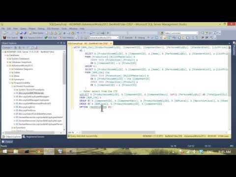 SQL Server Management Studio (SSMS) Line Numbers