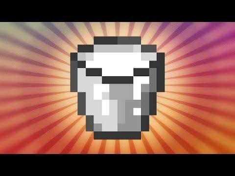 Minecraft: What Milk Can Do!