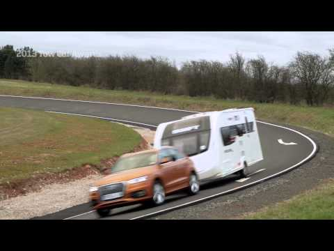 Tow Car Awards | The Winners | 2013