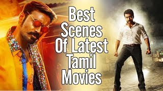 Download Best Scenes Of Latest Tamil Movies | Movies Scene Compilation | UIE Movies Video