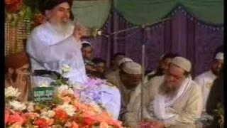 KHADIM HUSSAIN RIZVI Sahab Sunni Brilve hanfi  PART 7/7 (Ghazi IIm din Shaheed)