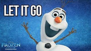 """Frozen """"Let It Go"""" 10 Hours"""