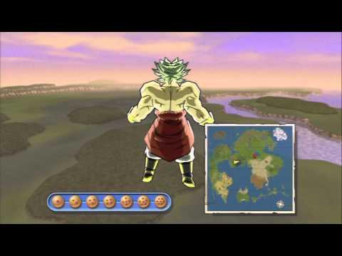 PS3 Longplay [111] Dragon Ball Z Budokai HD Collection (part 6 of 6)