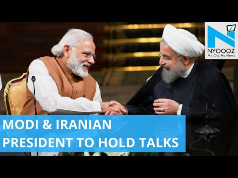 Willing to relax visa norms, share oil and gas with India: Iran