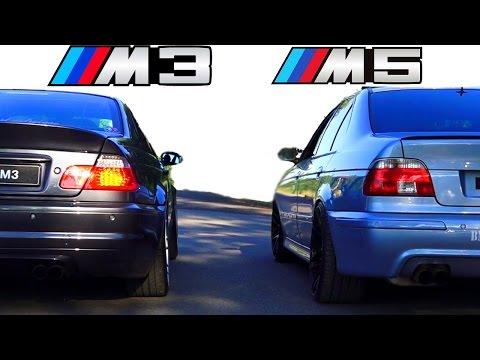 Bmw E39 M5 Vs Bmw E46 M3 Vs Honda S2000 Istanbulpark Hot Laps
