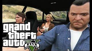 Road Trip (Cinematic) - Rockstar Editor