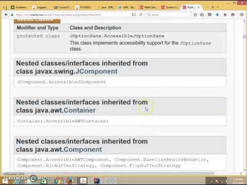 Create And Generate Java Doc IntelliJ IDEA