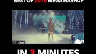 Best Of 2016 Mega Mashup In 3 Minutes