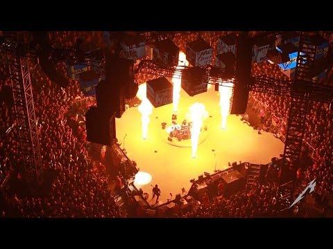 Metallica: Spit Out the Bone (MetOnTour - Stockholm, Sweden - 2018)