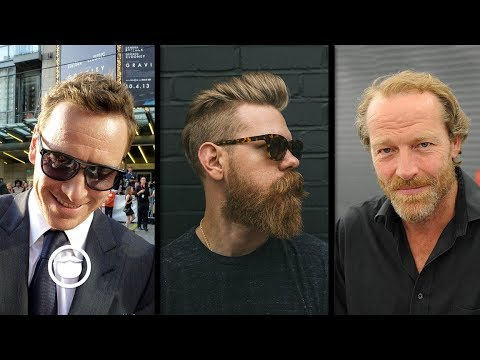 The Six Best Hairstyles for Men with Hair Loss