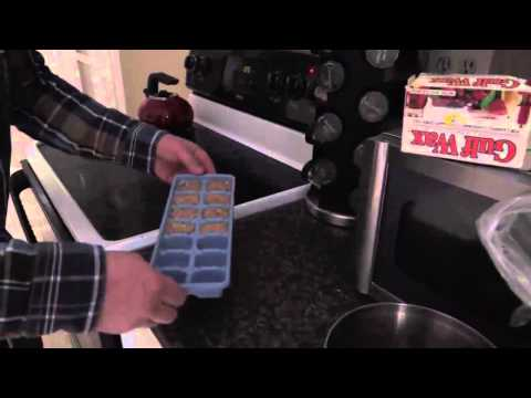 How To Make Sawdust Firestarters