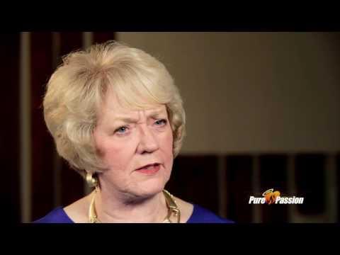 Married a Gay Minister - Carol Wagstaff