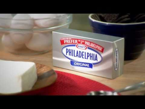 New York Style Cheesecake Recipe | PHILADELPHIA Cream Cheese