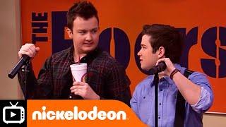 iCarly | The Floors | Nickelodeon UK