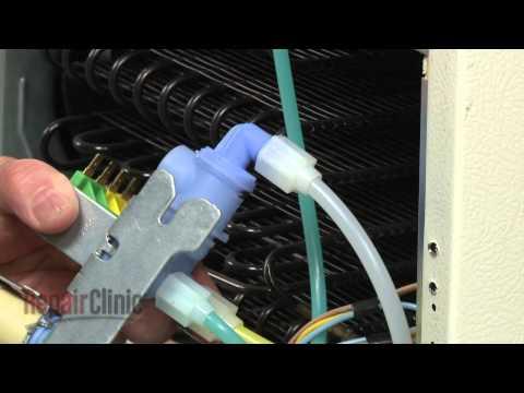 Frigidaire Refrigerator Dispenser Water Inlet Valve #242252702