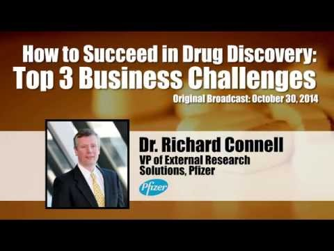 How to Succeed in Drug Discovery: Top 3 Business Challenges