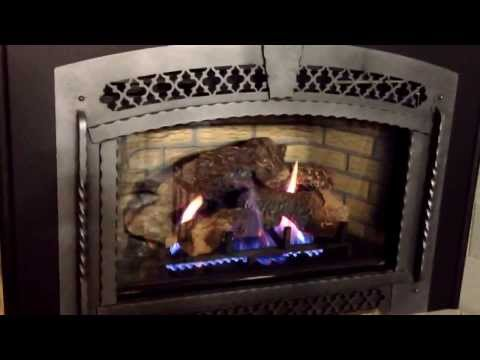 What is the cost to run a Natural Gas Fireplace?