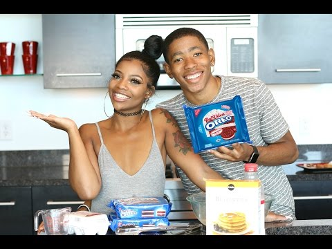 COOKING WITH DK4L | HOW TO MAKE FRIED