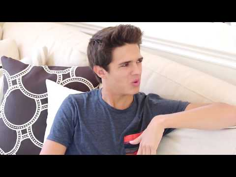 Types of Brothers and Sisters | Brent Rivera
