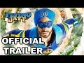 A Flying Jatt Official Trailer Tiger Shroff Jacqueline Ferna