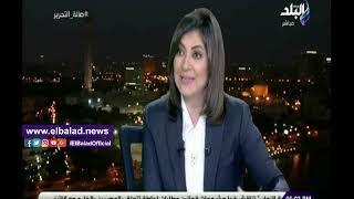 #x202b;صدي البلد   عبد الحكم: زيارة سفير الدنمارك للأهرامات ترويج للسياحة وتأكيد  على إستقرار مصر#x202c;lrm;