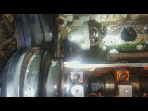 2005 saturn l300 thermostat replacement