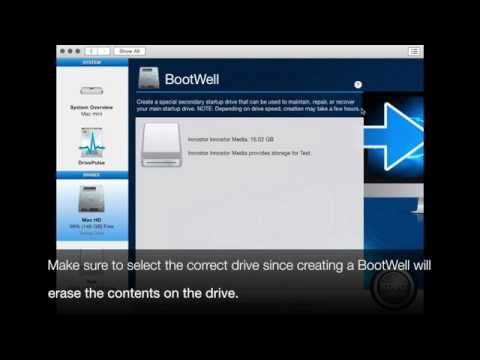 How To Create a Secondary Mac Startup Drive