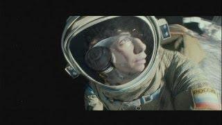 "#x202b;""الجاذبية""، فيلم يجمع جورج كلوني بساندرا بلوك في الفضاء - Cinema#x202c;lrm;"