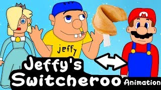 SML Movie: Jeffy