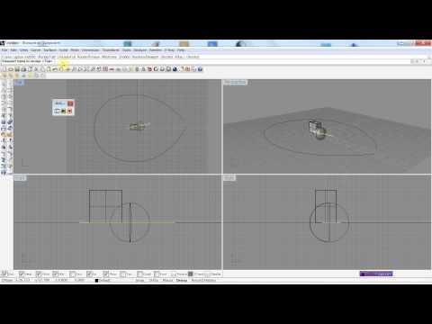 Basic rhino animation recording