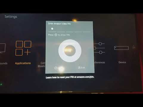 How to clear Kodi cache on Fire stick