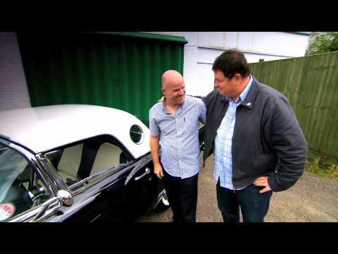 Mike Brewer & Wheeler Dealers, Make Your World Bigger Ext Trailer