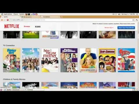 Watch Netflix Anywhere In The World [Tried India]