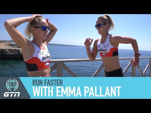5 Pro Tips To Run Faster With Emma Pallant