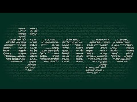 Developing Websites using Python and Django - Part 1