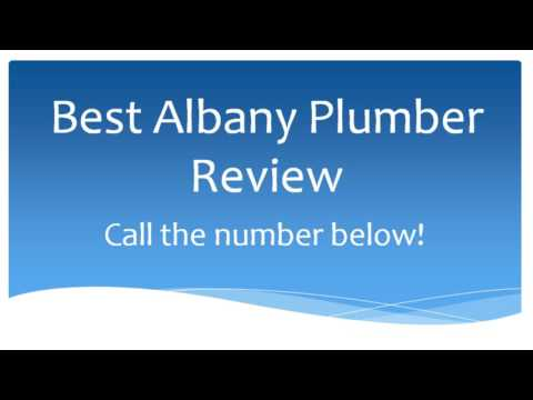 Best Albany Plumber Review 518-000-0000