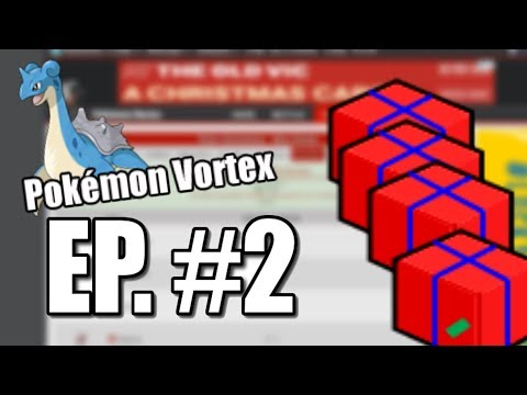 Pokemon Vortex #2 - GIVEAWAY WINNERS!!!  +  MORE Mystery Boxes Opening