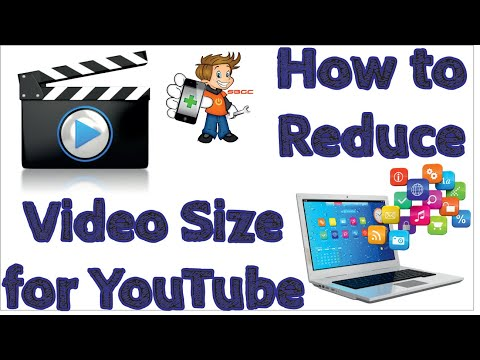 How to Reduce the Size of a Video File Over 90% Without Losing Quality in Hindi